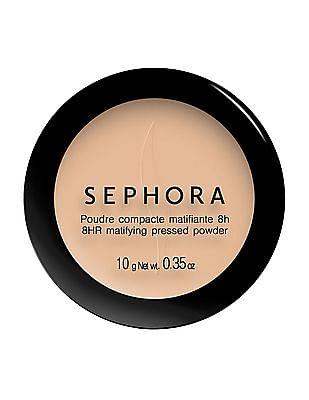 Sephora Collection 8 Hour Mattifying Pressed Powder - 40 Hazelnut