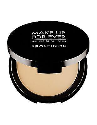 MAKE UP FOR EVER Pro Finish Multi Use Powder Foundation