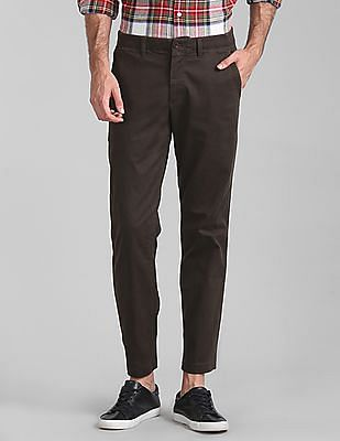 GAP Soft Wear Khakis in Slim Fit with GapFlex