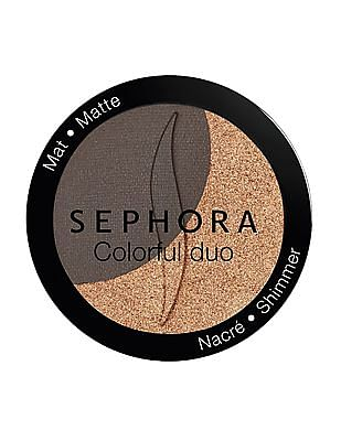 Sephora Collection Colourful Duo Eye Shadow - 04 Winner Takes All