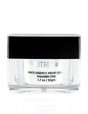 Votre Brightening Night Creme - White Essence