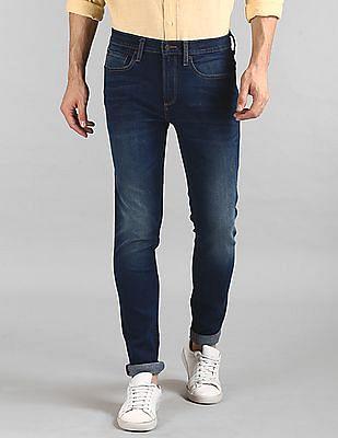 GAP Skinny Fit Light Wash Jeans