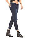 Flying Machine Women Low Rise Skinny Fit Jeans