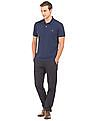 Gant Regular Fit Pique Polo Shirt