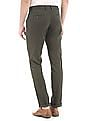 Izod Slim Fit Casual Trousers