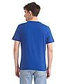Aeropostale Regular Fit Brand Applique T-Shirt