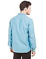 Cherokee Contemporary Fit Popover Shirt