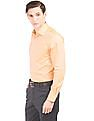 Arrow French Placket Slim Fit Shirt