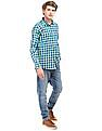 Ruggers Forward Point Plaid Shirt