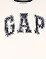 GAP Boys Logo T-Shirt