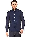 Gant Slim Fit Button Down Shirt