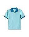 The Children's Place Boys Short Sleeve Pique Polo