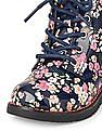 The Children's Place Toddler Girl Lace-Up Roxi Boot
